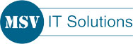 MSV IT Solutions